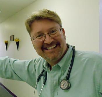 Dr. Robert G Woodrome MD