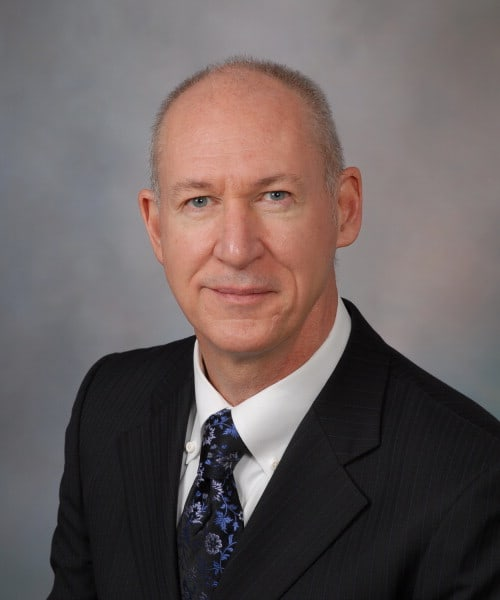 Daniel Broderick MD