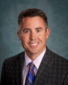 Dr. Matthew J Hrnicek MD