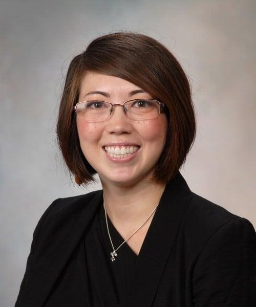 Tina P Ardon, MD Family Medicine