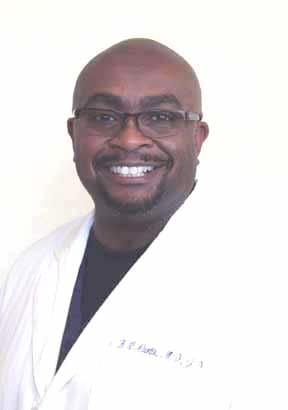 Dr. Brett V Curtis MD