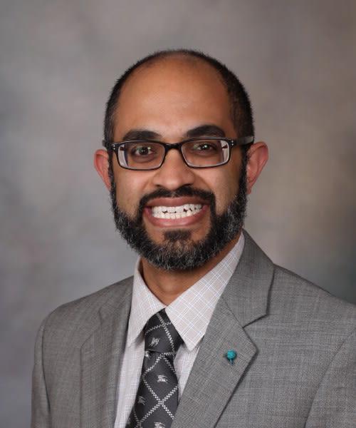 Dr. Karthik Balakrishnan MD