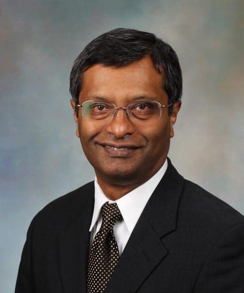 Ramesh K Ramanathan