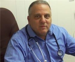 Anthony G Ciccaglione, MD Internal Medicine