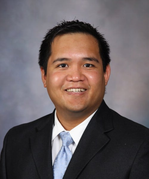 Arnoley S Abcejo, MD Anesthesiology