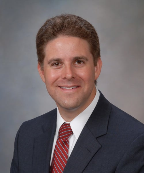Brian P. Shapiro