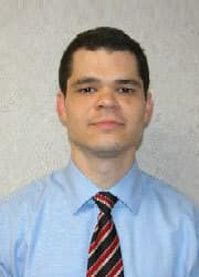 Dr. Rogerio M Ramos MD