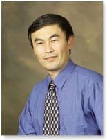 Weiguo Zhao, MD Neurology