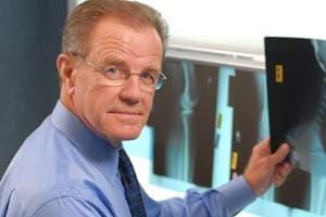 Dr. George H Brouillet MD