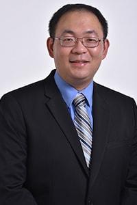 Dr. Ke Xie MD