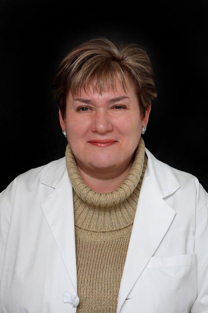 Dr. Yelena Shpigel MD