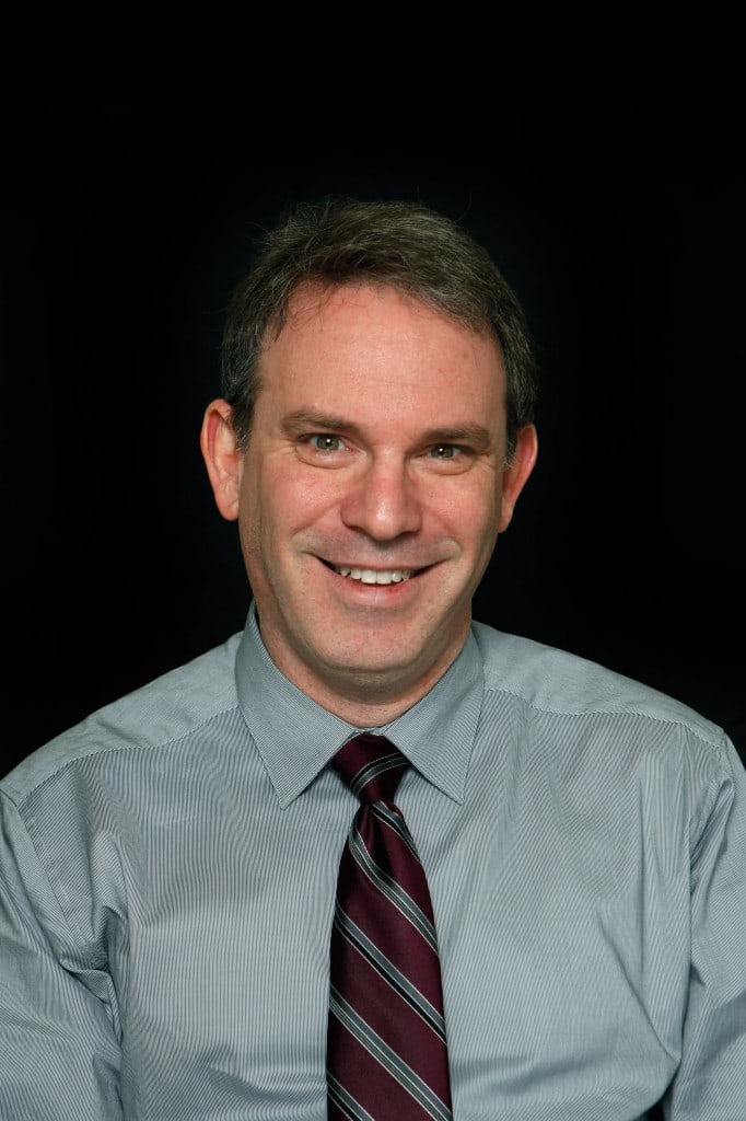 Dr. Howard M Natter MD