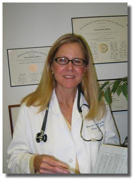 Dr. Audrey B Miklius MD