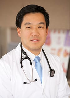 Joe K Ahn, MD Cardiovascular Disease