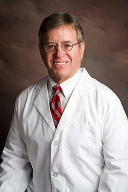 Dr. Daniel J Fleming MD