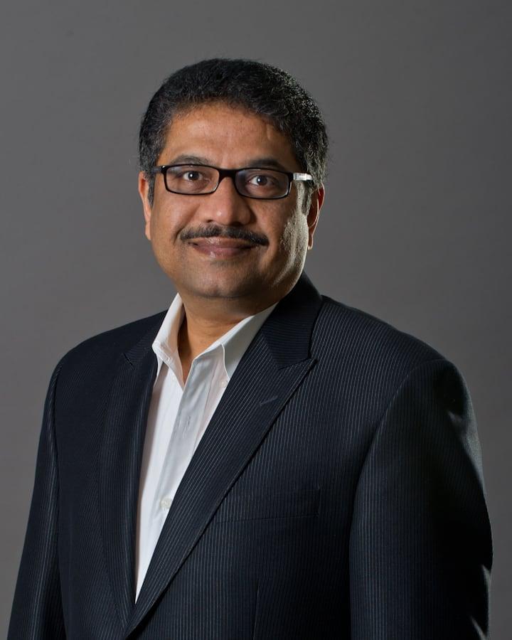 Dr. Shiva S Natarajan MD