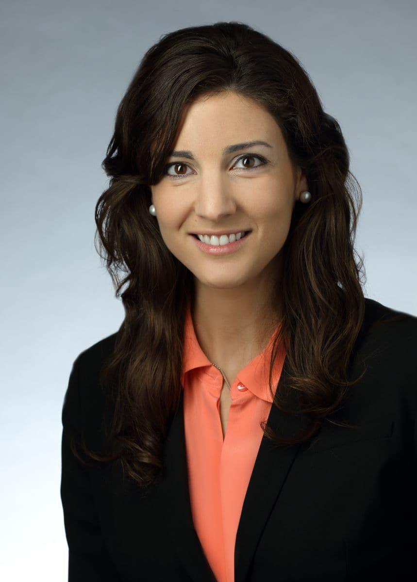 Dr. Tinatin K Oconnell MD