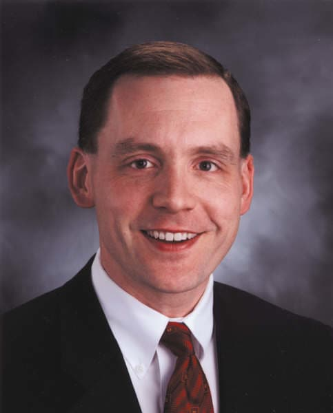 Dr. John R Brownell MD
