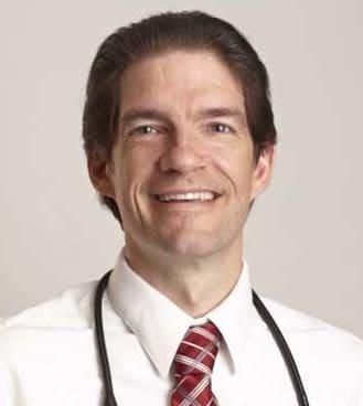 Dr. Richard J Mersch MD