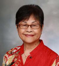 Dr. Ruby C Cureg MD