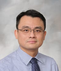 Dr. Jorge T Go MD