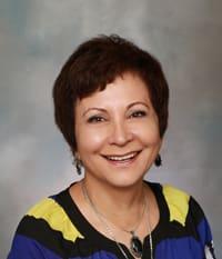 Dr. Nuha Shash-Barazanji MD