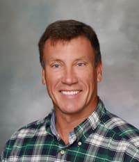 Dr. Jon G Van Roekel MD