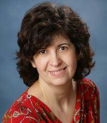 Dr. Gabriela Cherascu MD