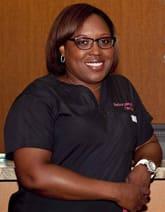 Dr. Anitra L Johnson MD