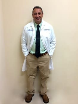 Dr. Michael S Messieh MD