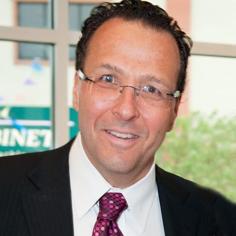 Dr. Daniel Y Stegman MD