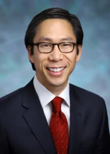 Dr. Timothy S Wang MD