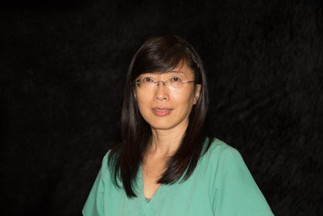 Dr. Zhonghuan Ma MD