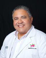 Dr. Miguel D Rodriguez MD