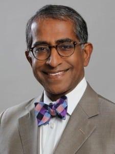 Dr. Arunan Sivalingam MD