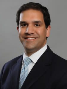 Dr. Omesh P Gupta MD
