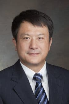 Dr. Jie Zhu MD