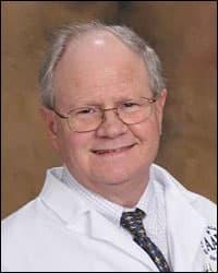 Dr. George C Baker MD