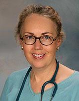 Dr. Sabra W Shulman MD