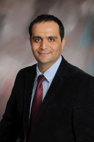 Dr. Ahmet Ozkok MD