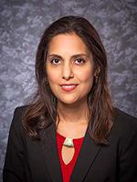 Dr. Ashish Toor MD