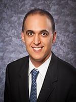 Dr. Daniel A Ebroon MD