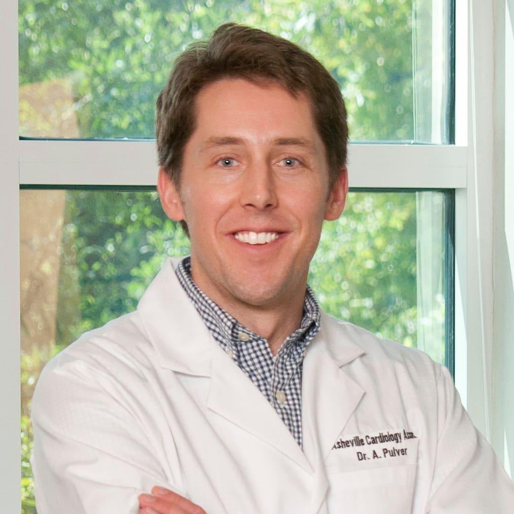 Aaron Pulver, Asheville Cardiology Associates - Pediatric