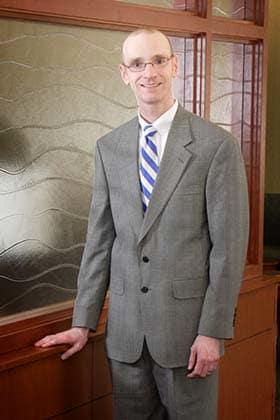 Dr. Patrick J Hanna MD