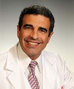 Dr. Leonard H Ginsburg MD
