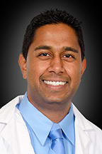Dr. Ron Chatterjee MD