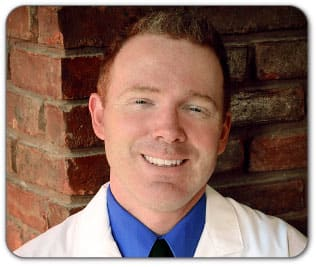 Dr. Brett A Donahey DO