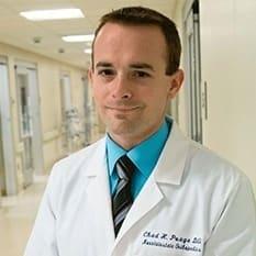 Dr. Chad H Poage DO