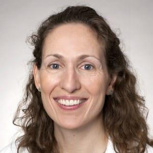 Dr. Katherine J Hanaway MD