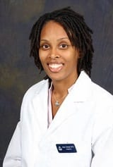Dr. Ruby S Thomas MD